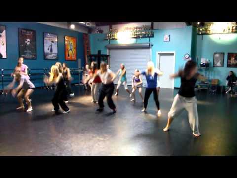 """Rye Rye - """"Dance"""" Hip Hop dance"""