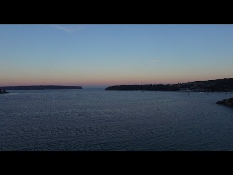 Balmoral Edit - Phantom 3