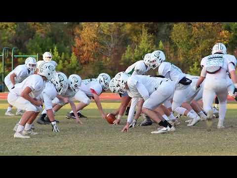 Athens Academy heads into playoff season