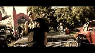 "Frank V & Conejo ""Zone On Lock"" Ft Mister D Official Music Video"