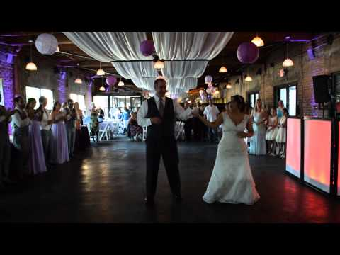 Father/Daughter Wedding Dance Mashup!!!