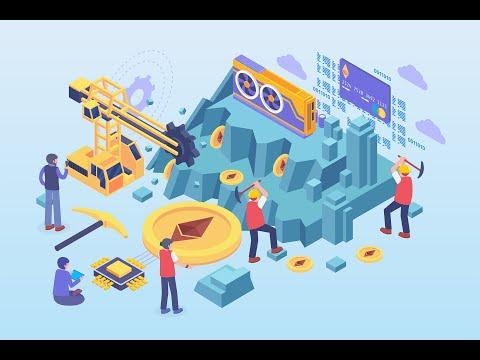 Ethereum Mining Step By Step Ubuntu And AWS