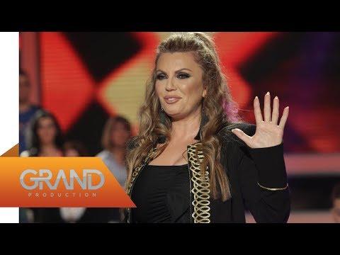 Indira Radic - Mnogo si se promenio - (LIVE) - GK - (TV Grand 27.11.2017.)