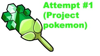 Project pokemon (Roblox) Trying to get the 8th gym badge
