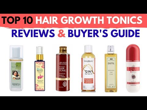 top-10-best-hair-growth-tonics---reviews-&-buyer's-guide-2019