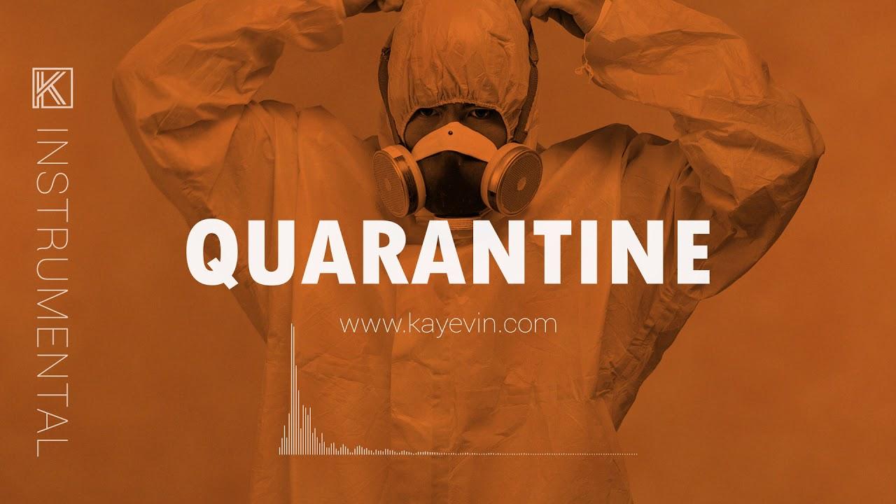 Quarantine Instru/Beat
