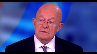 James Clapper On What He Wants America To Take Away From His Book