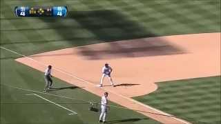 MLB Triple Plays (HD)