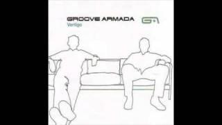Groove Armada - In My Bones