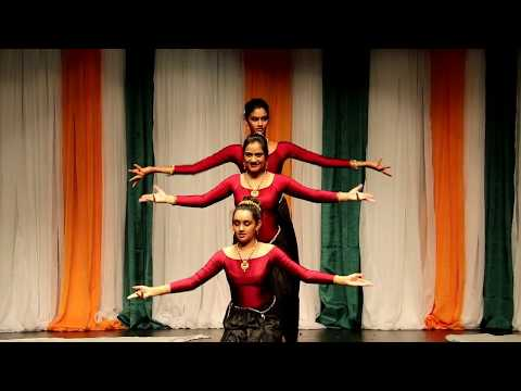 Jiya Jale || Dil Se || Dance Performance By Rudri Bhatiya