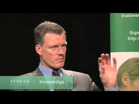 Heino Meerkatt of The Boston Consulting Group on private equity