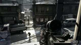 Battlefield 4 трейлер будущей игры