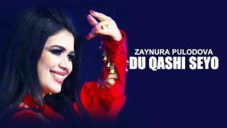 Zaynura Pulodova - Du Qashi Seyo (Клипхои Точики 2020)