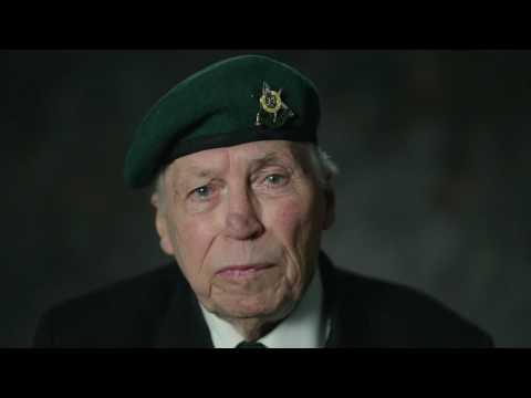 Royal British Legion-Roy and Stewart- Agency Reel