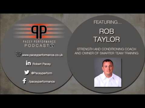 Rob Taylor i Want You Podcast 26 Rob Taylor