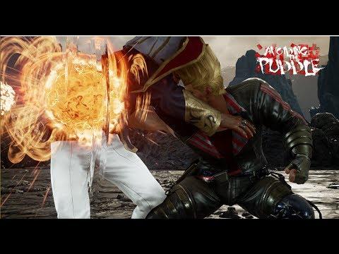 Tekken 7 Tips For Intermediates - Clean Hits: Revisiting Paul's Deathfist [QCF + 2]