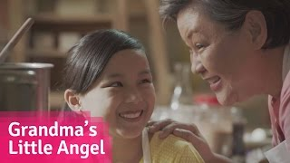 Grandma's Little Angel - Philippines Inspirational Short Film // Viddsee.com
