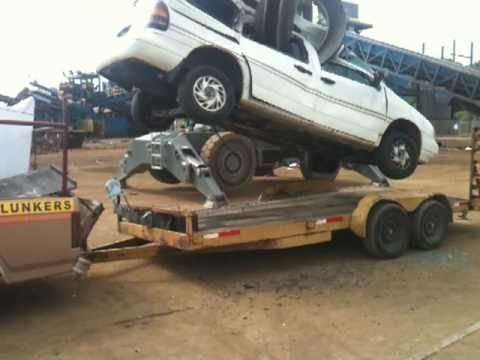 CASH For CLUNKERS Charlotte NC - Scrap Metal Charlotte NC
