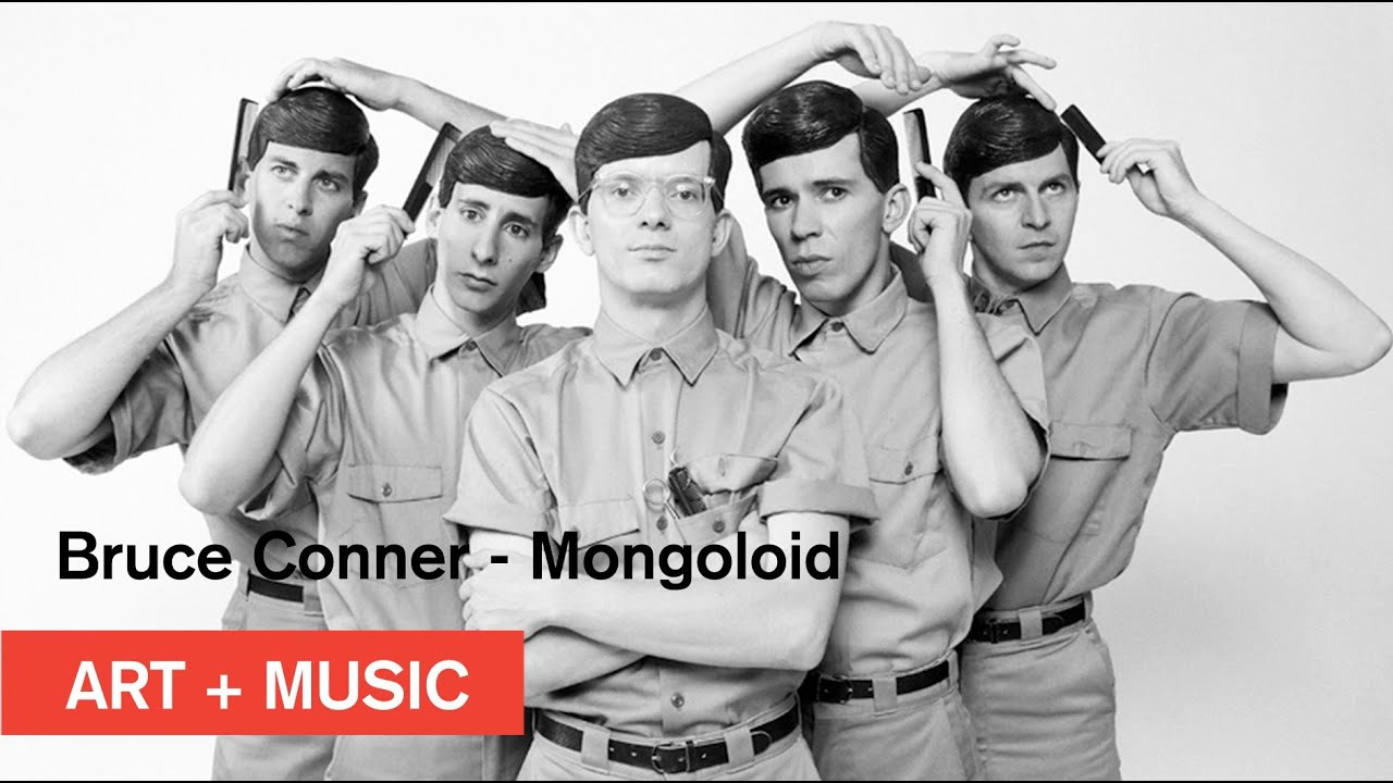 Mongoloid Evolution of
