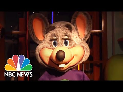 Craig Stevens - Chuck E. Cheese Is Officially Killing Off Its  Animal Band
