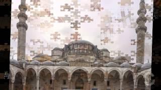 Мечеть Сулеймание(Партнерская программа YouTube для Начинающих с 0 подписчиков: http://tube-partner.ru/t/408 Внимательный турист отметит..., 2014-09-05T16:06:50.000Z)