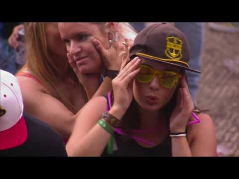 Tomorrowland Belgium 2016   Seeb