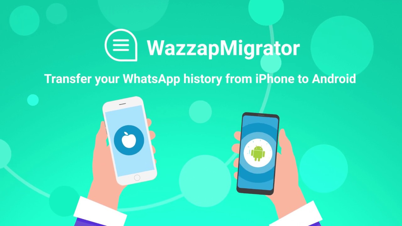 Solved] How to Transfer WhatsApp from iPhone to Android in 2019