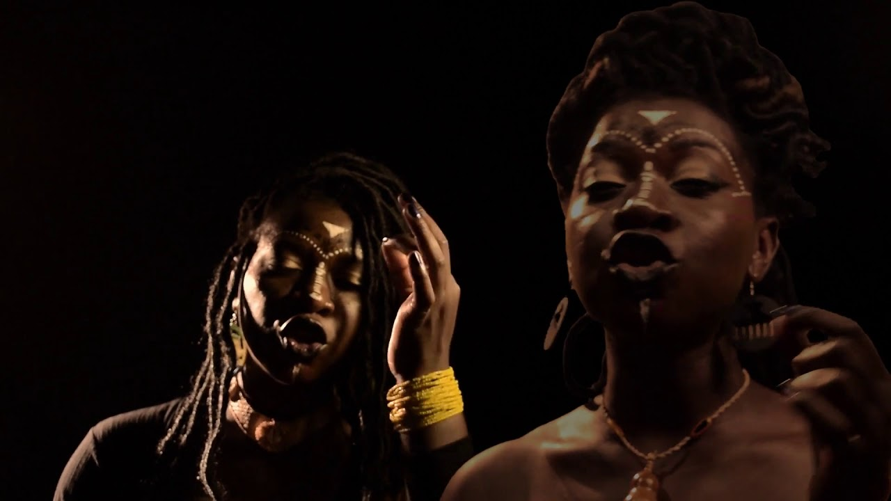 Download NANDA- Mié Kamba (Je parole). Clip officiel