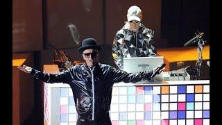 Baixar Pet Shop Boys Live Full Concert 2017