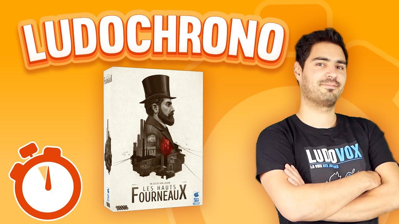 Download Ludochrono - Les hauts fourneaux