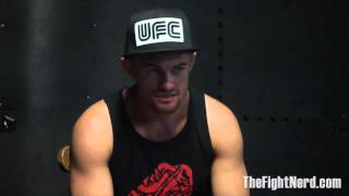 Up close and personal with Daron Cruickshank - part 2