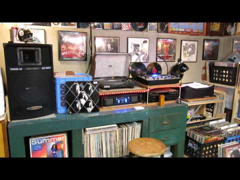 Curtis Collects Vinyl Records: Giuffria - Call to...