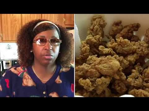 How To Fry Oysters For Beginners : Made Easy