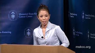 Exercise and Lymphedema Risk Reduction -- Sloan-Kettering