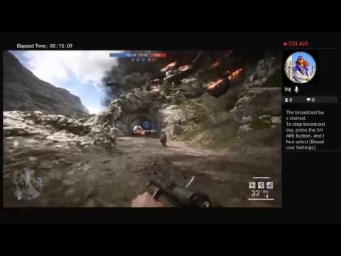 Bf1 total gaming