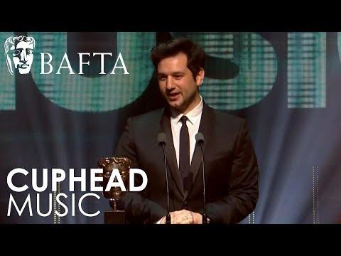 Cuphead wins Music | BAFTA Games Awards 2018