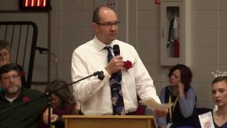 Central Junior High | 2018 Veterans Day Program