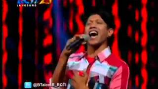 Babo Ft Criest Tomahu - Bukan talent biasa 28 April 2014 MP3