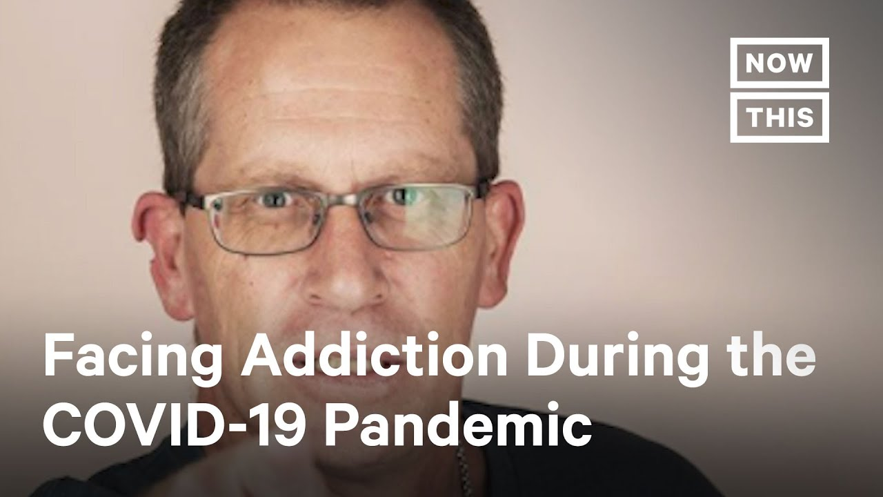 Why Addiction Issues Are More Important Than Ever | NowThis