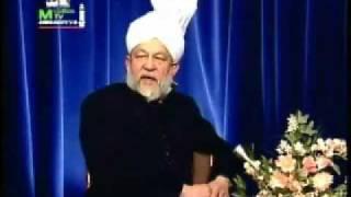 Poetry of the Promised Messiah (as) (Urdu)