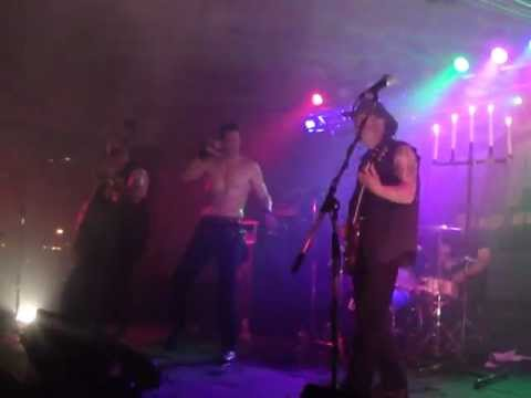 Hellbillys- Hellbilly Boogie (Live)