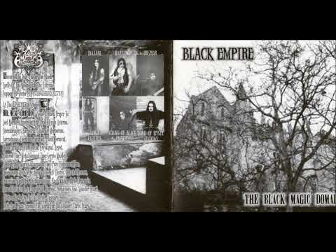 BLACK EMPIRE The Black Magic Domain