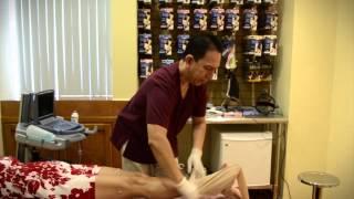 Para hombres de varices calcetines