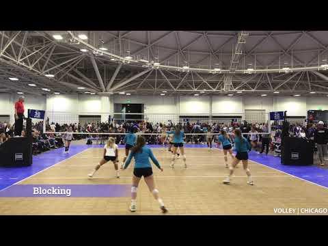 Ellie Kurpeikis - 2021 MB - NLQ Highlights