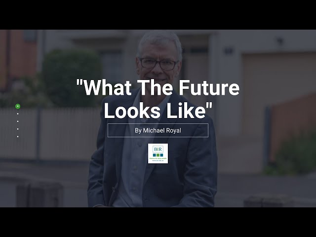 What The Future Looks Like   BIR Solutions