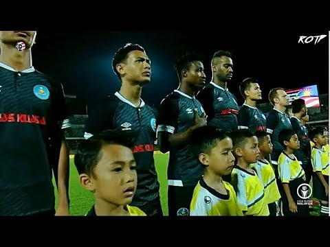 Perak TBG 0 - 1 Pahang FA (Highlight HD - Liga Super - 20/4/2019)