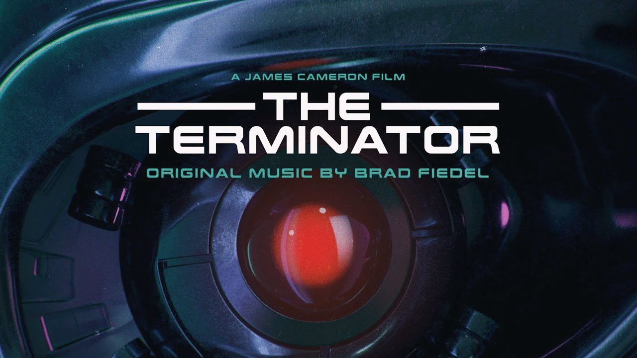 The Terminator Trailer (1984) - Main Title [Remastered Edition]