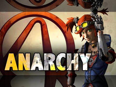 Borderlands 2 Anarchy Tips for Gaige The Mechromancer
