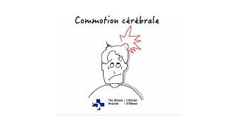Introduction à la commotion cérébrale