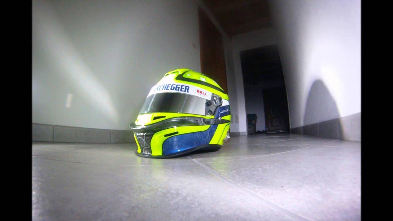 Helm Design helm 2013 gurschler bell helm pro rs3 fiat 500 race